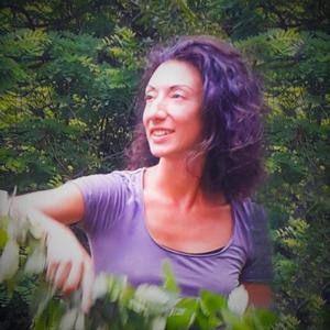 Anna Forti - NatureTherapy