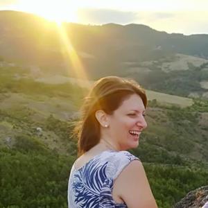 Maria Barsellotti - NatureTherapy