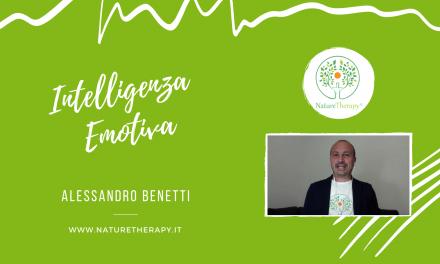 Intelligenza Emotiva – Speech di Alessandro Benetti