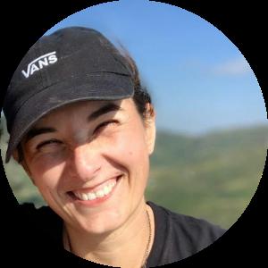 Elena Scaravelli - NatureTherapy
