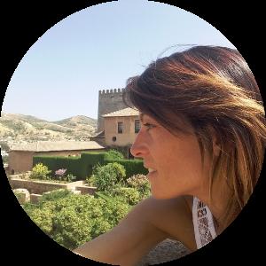 Anna Lisa Lugari - NatureTherapy