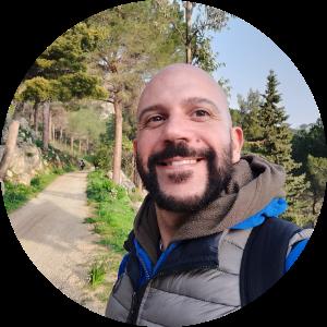 Sujesh Valerio Costa - NatureTherapy
