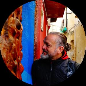 Paolo Romani - NatureTherapy