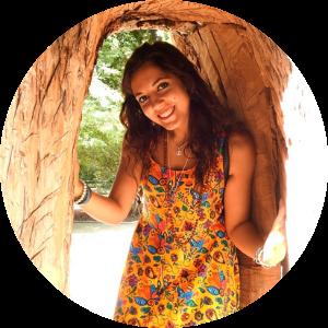 Giulia Campione - NatureTherapy