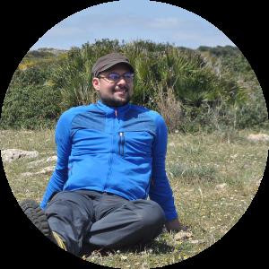 Daniele Valvo - NatureTherapy