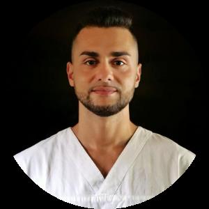 Antonino Cambareri - NatureTherapy