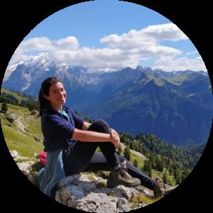 Erica Dighero - NatureTherapy