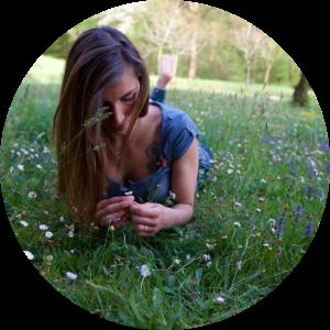 Sara Mugnos - NatureTherapy
