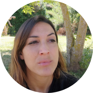 Nicoletta Segni - NatureTherapy