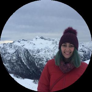 Debora Antonini - NatureTherapy